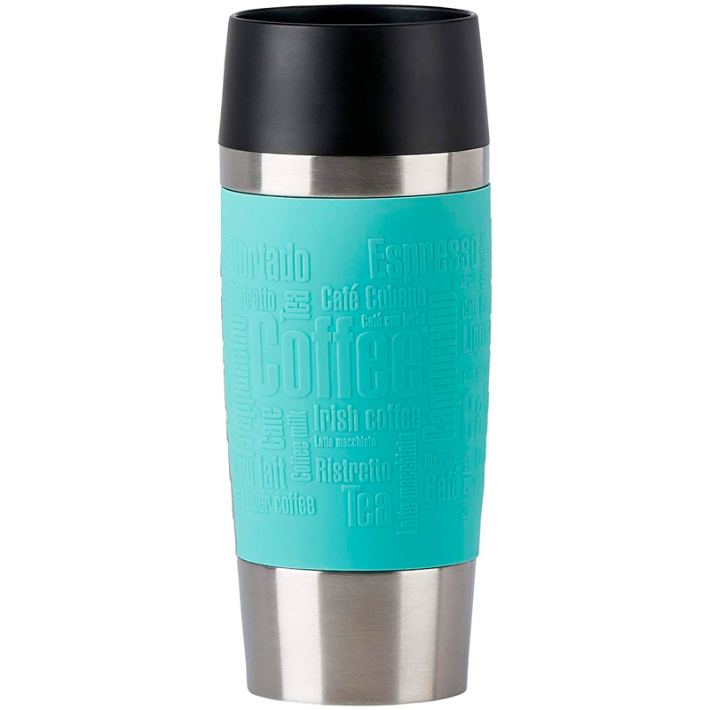 Термокружка EMSA Travel Mug Purist Blue