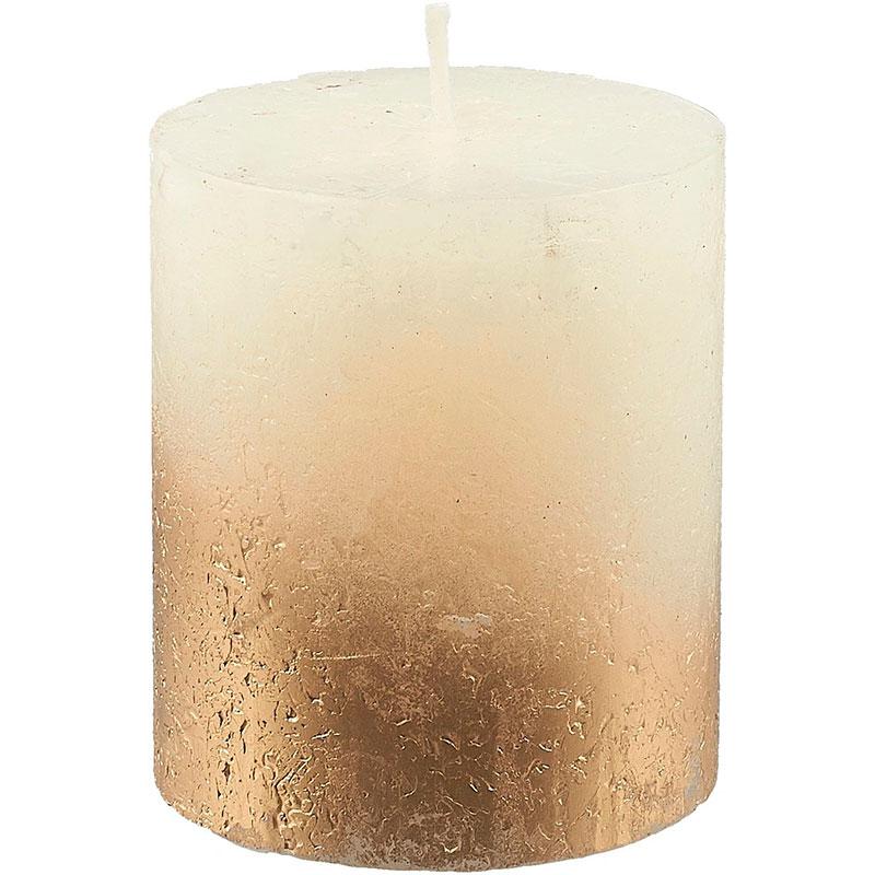 Свеча декоративная Гарда Декор Rustic 8см