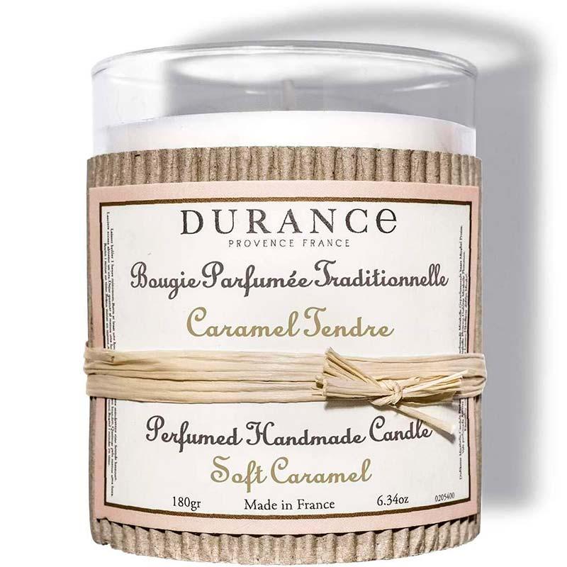 Свеча ароматическая Durance Нежная карамель