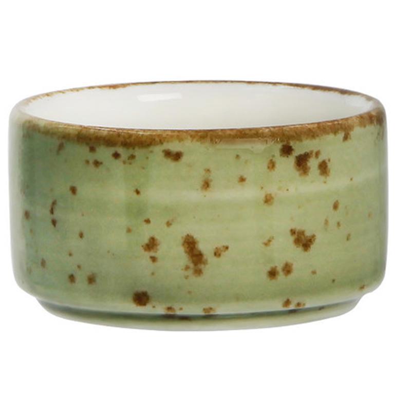 Соусник Petye Rustics, цвет зеленый