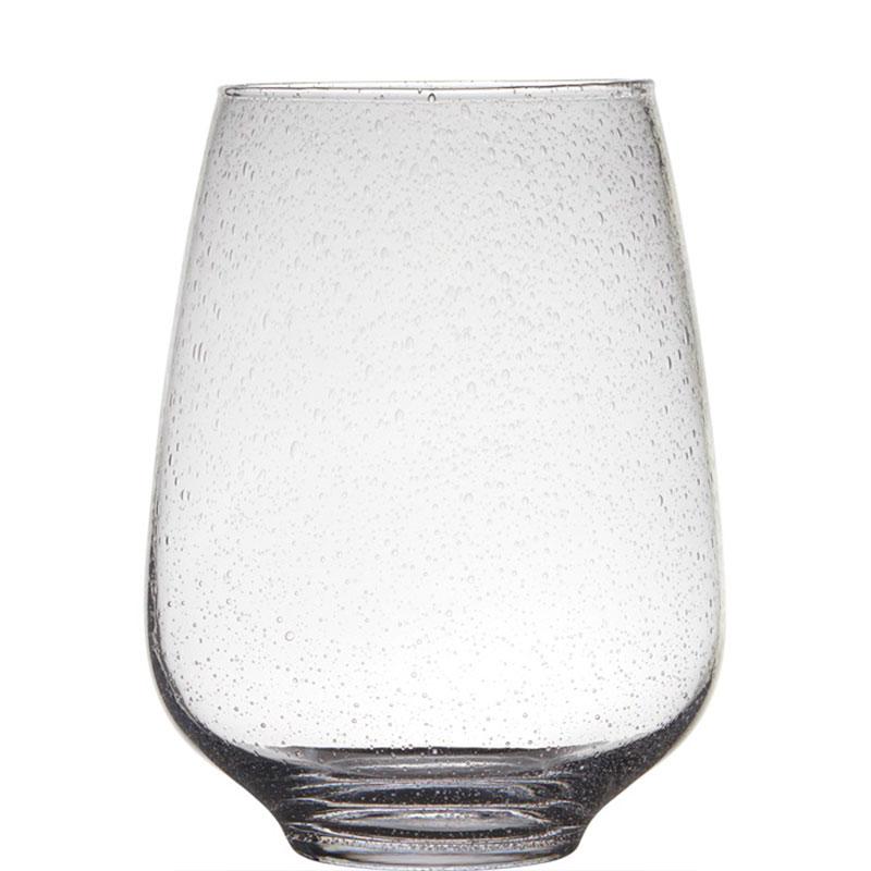 Ваза Hakbijl Glass HKB Archer 26см