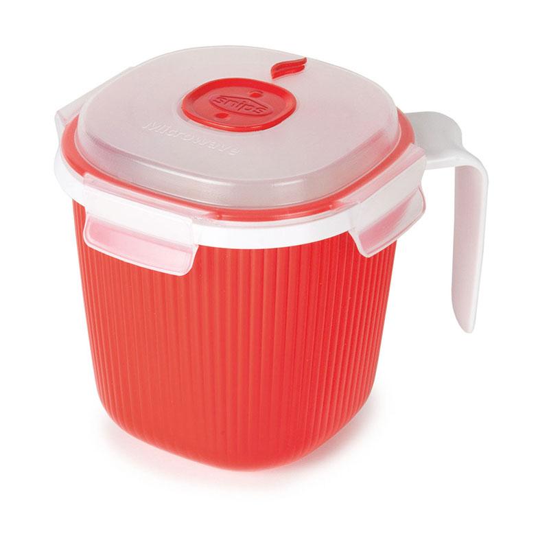 Кружка-нагреватель для чая Snips Microwave 0,7 л