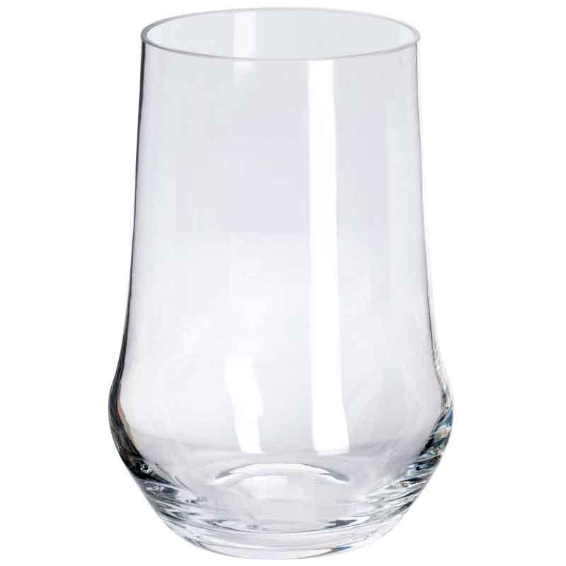 Ваза Hakbijl Glass Tokio 25см