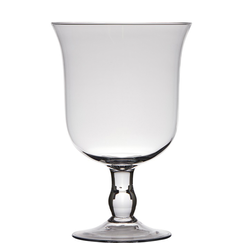 Ваза Hakbijl Glass Gabriella 24x15,5см