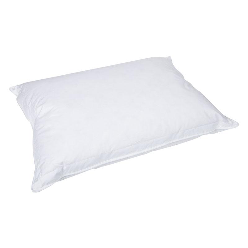 Подушка 50x70см Danica 3-chamber, цвет белый