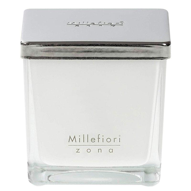 Ароматическая свеча Millefiori Milano Красный чай, 180гр.