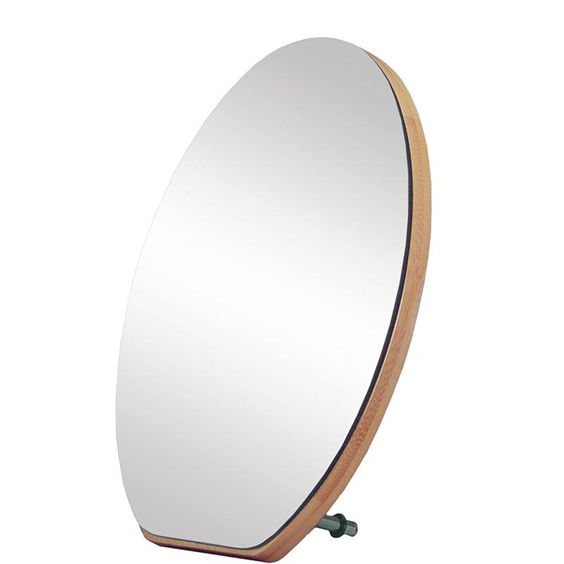 Косметическое зеркало Kleine Wolke Clever Mirror 15х1,5х21см