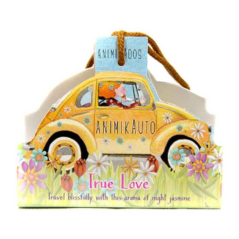 Диффузор для автомобиля True love  Animikauto 6 мл