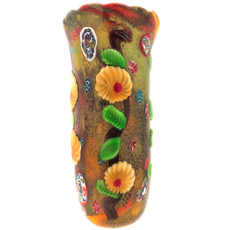 Ваза Art Glass Тоскана