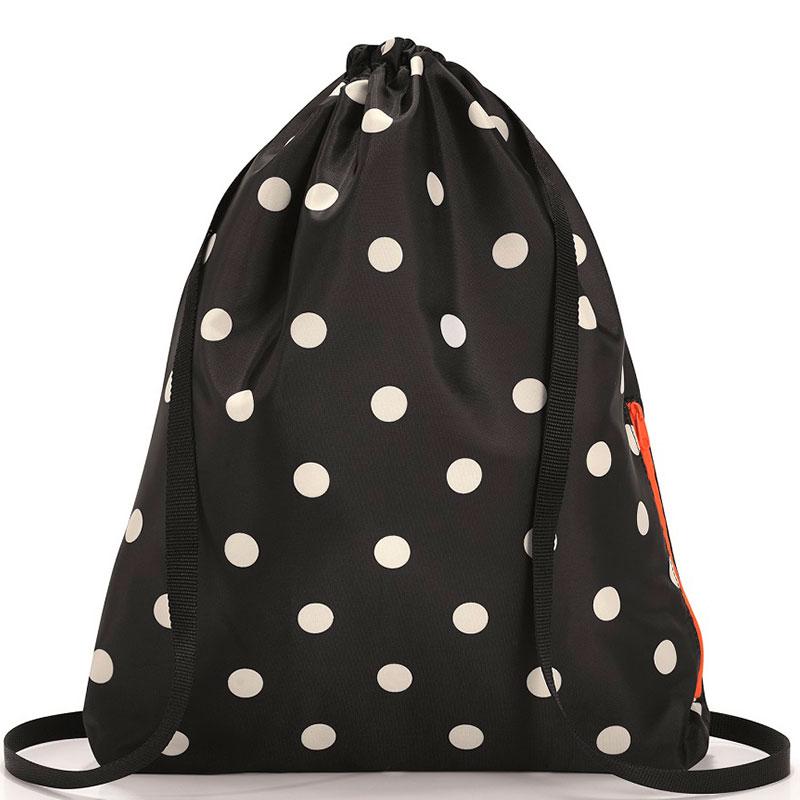 Рюкзак складной Mini maxi sacpack mixed dots фото