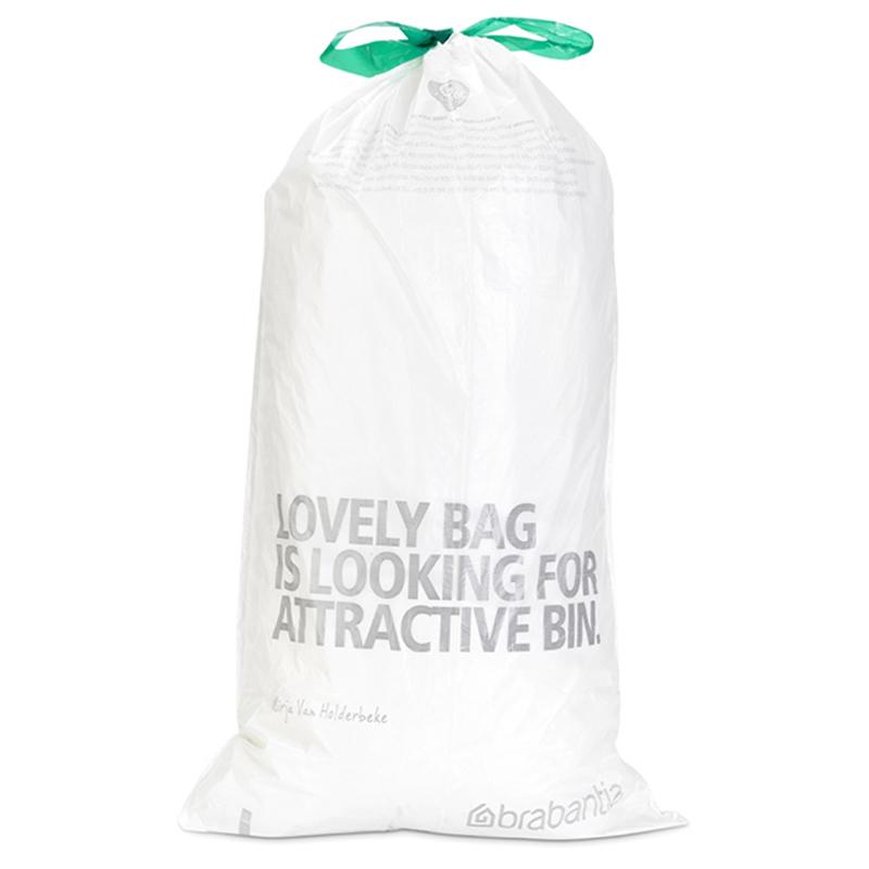 Мешки для мусора Brabantia PerfectFit 23 30л,