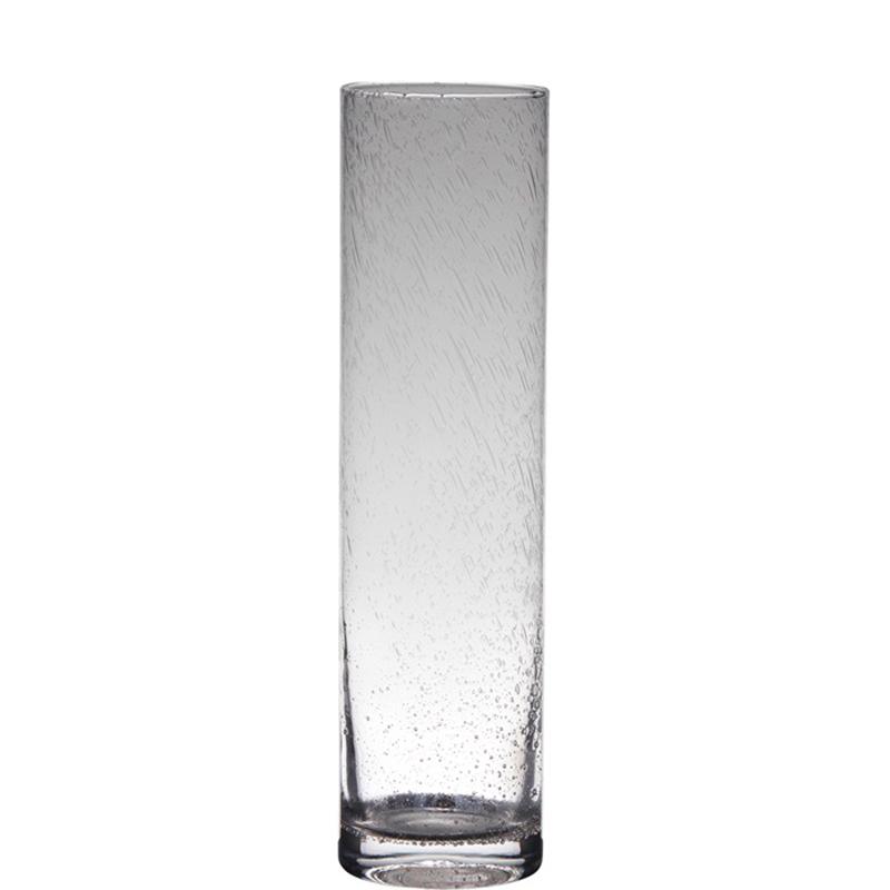 Ваза Hakbijl Glass HKB Cylinder Archer 36x10см