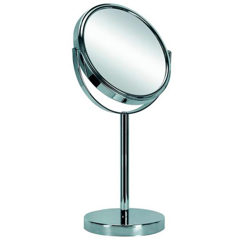 Косметическое зеркало Kleine Wolke Base Mirror Silber,