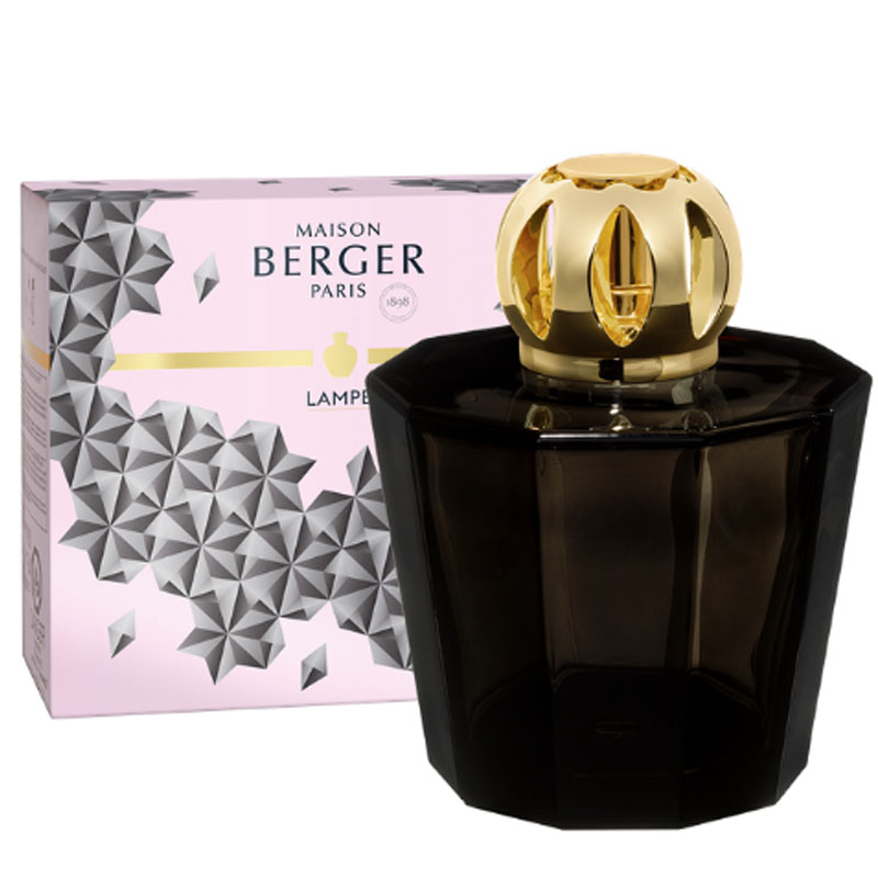 Набор Maison Berger Черный кристалл