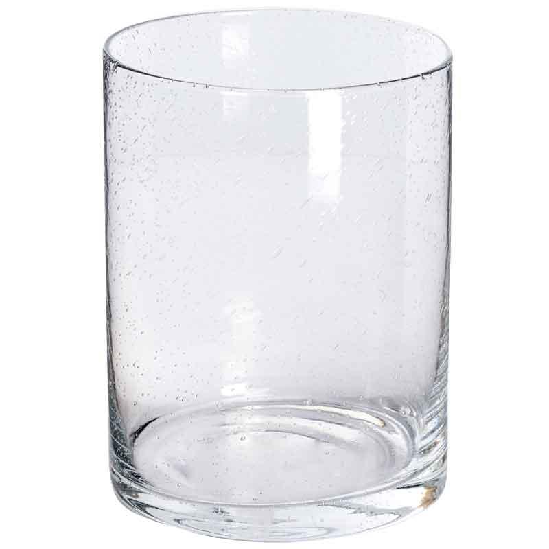 Ваза Hakbijl Glass Cylinder Archer 20x15см