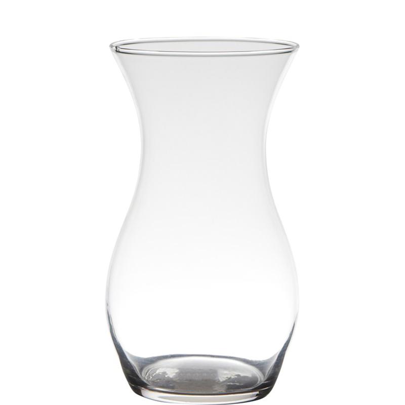 Ваза Hakbijl Glass Essentials 25см