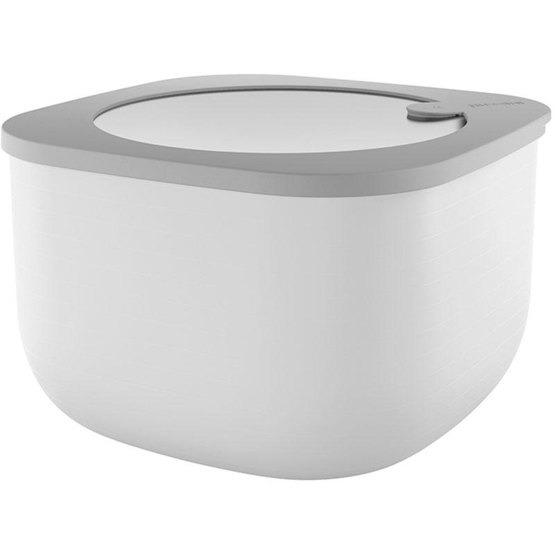Контейнер для хранения Store&More 2,8 л серый фото