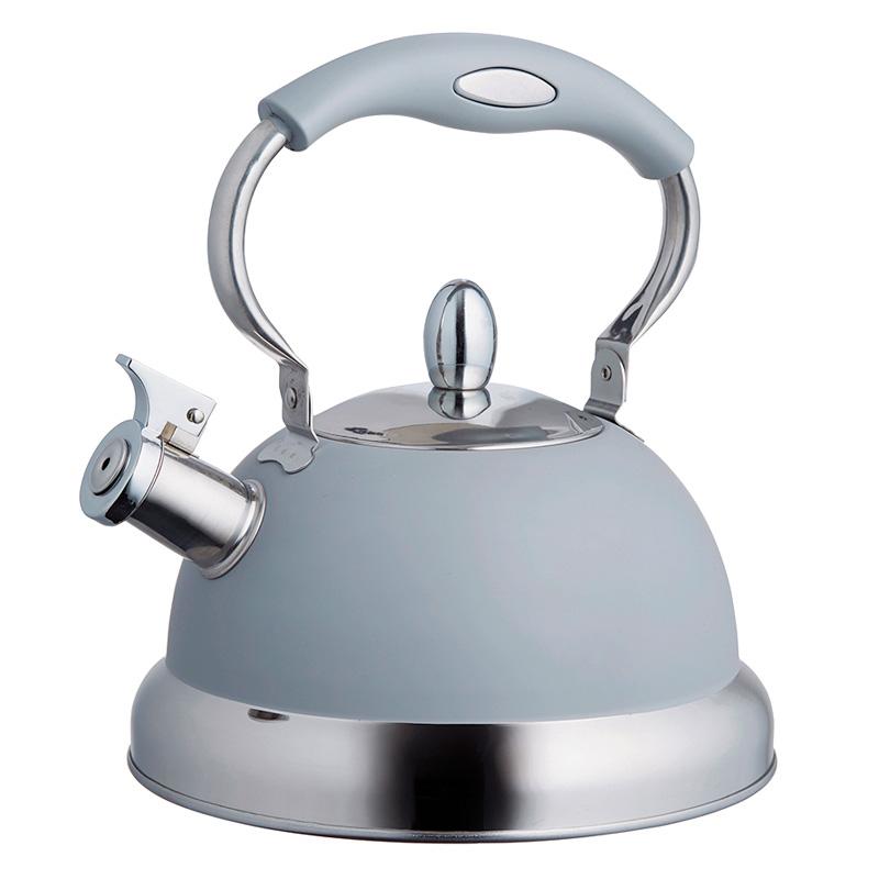 Чайник наплитный со свистком Typhoon Living