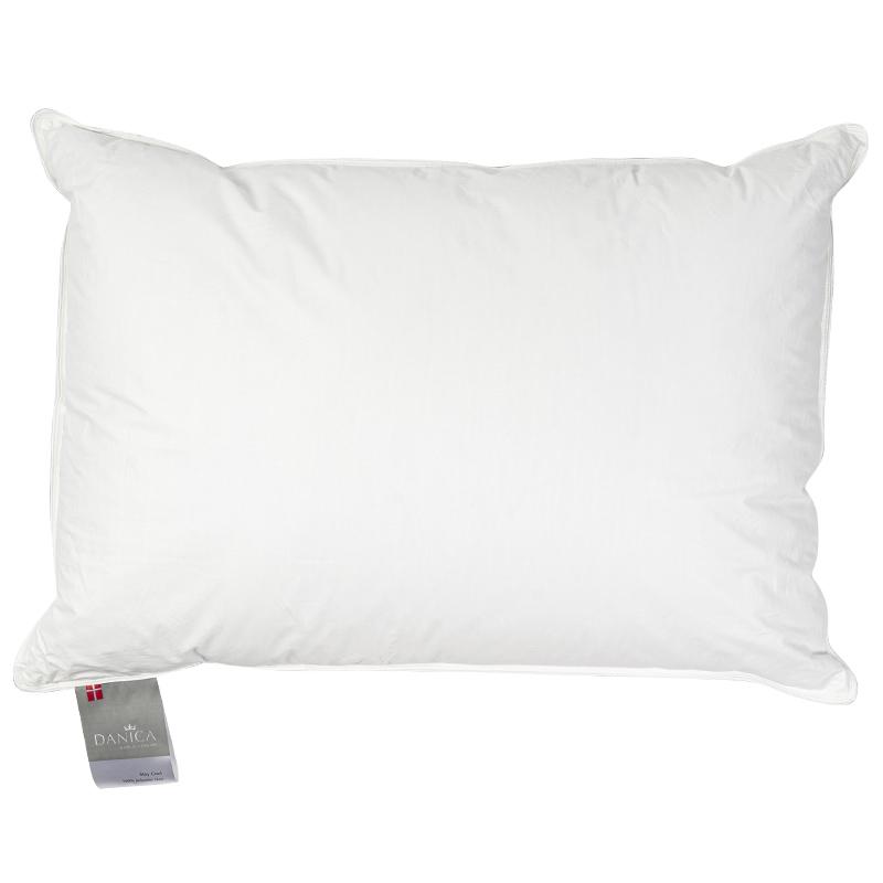 Подушка 50x70см Danica Soft Support, цвет белый