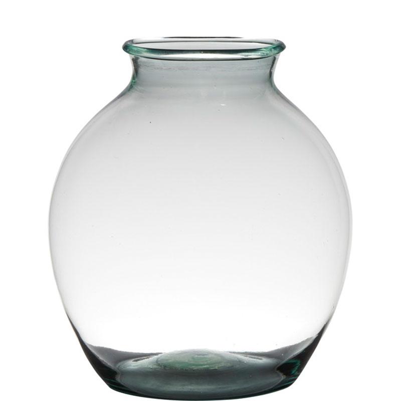 Ваза Hakbijl Glass Bradley 32см