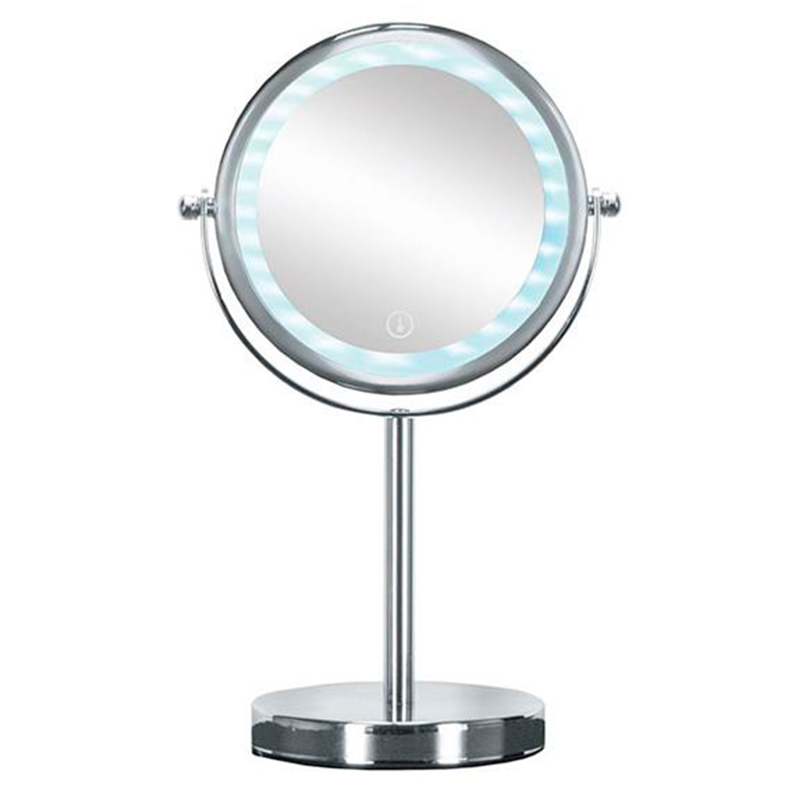 Косметическое зеркало на подставке Kleine Wolke Bright