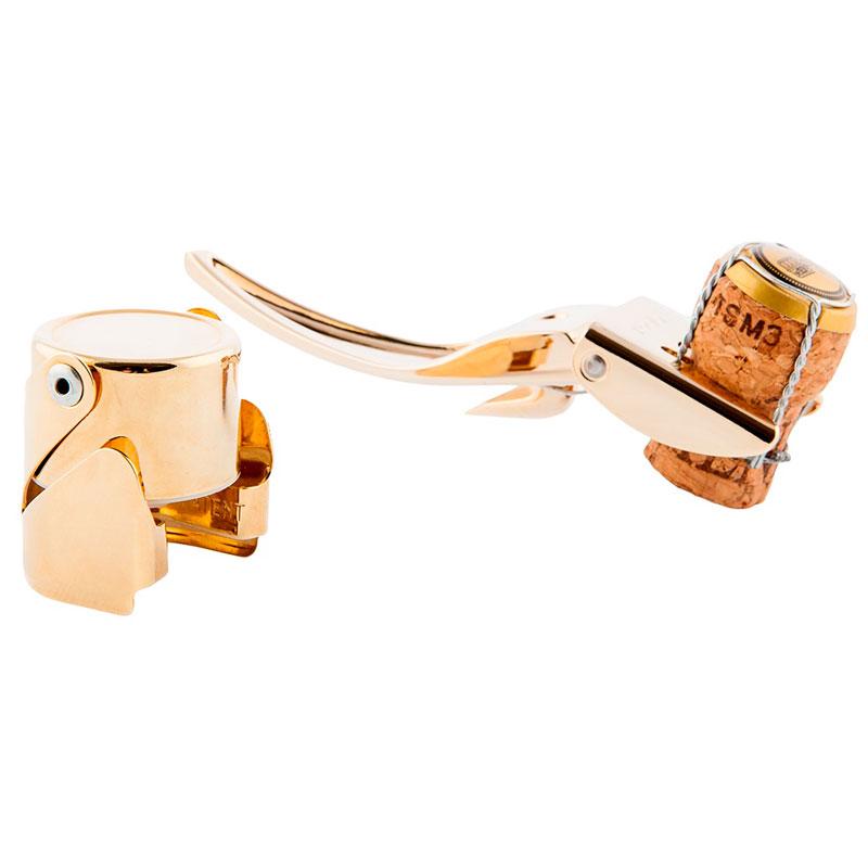 Набор для шампанского Koala Brut, золотой