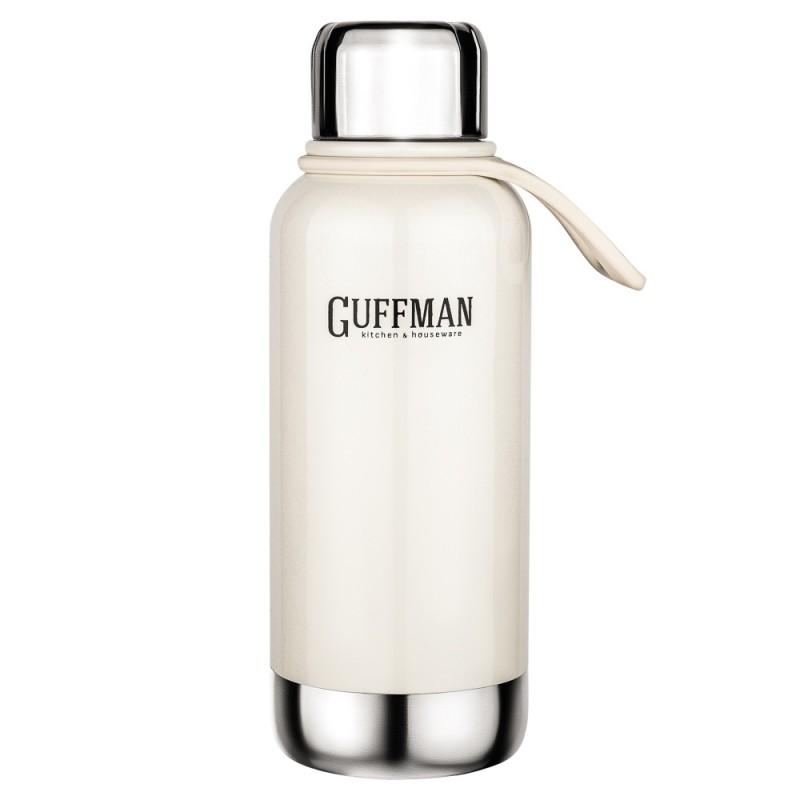 Термос Guffman Sunrise 0,6л, белый
