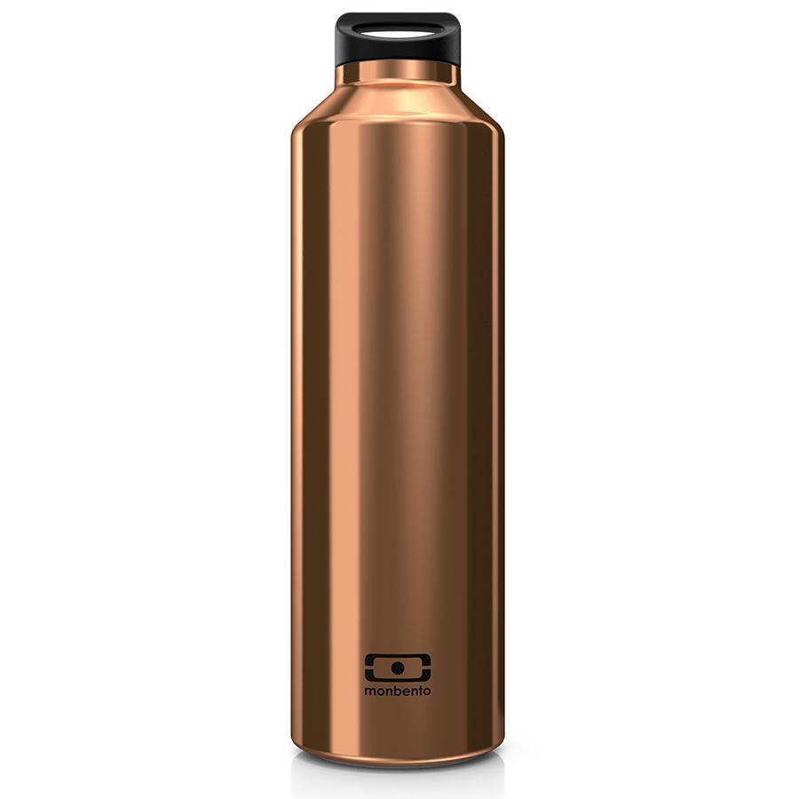 Термос Monbento Steel 0,5л, медный