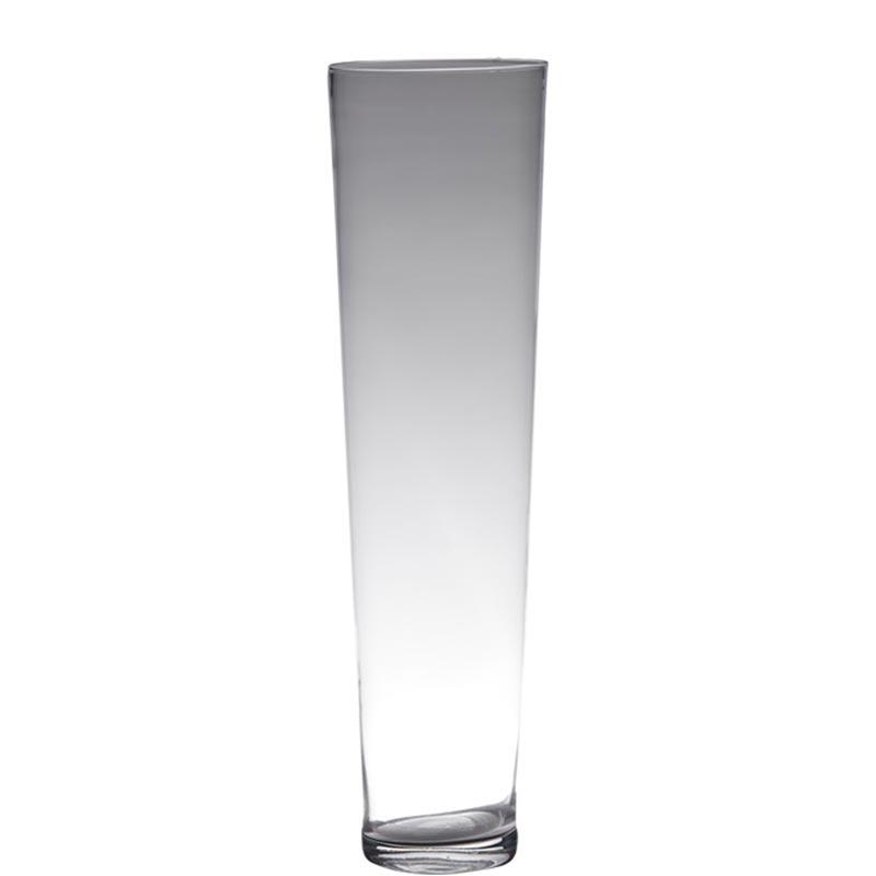 Ваза Hakbijl Glass Sunny 70см