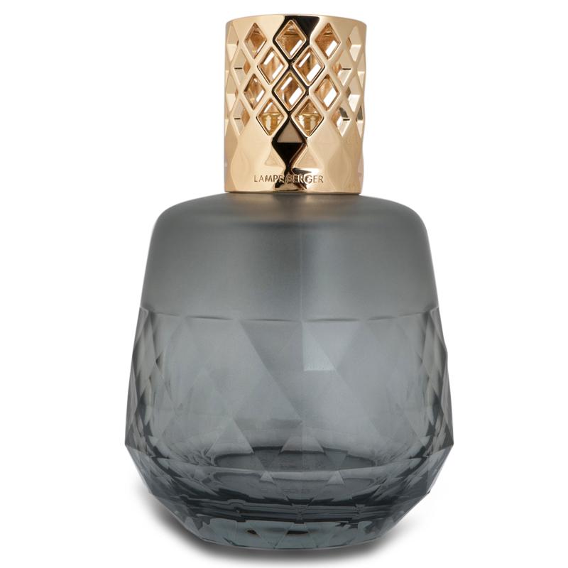 Лампа Maison Berger Грани, цвет дымчатый
