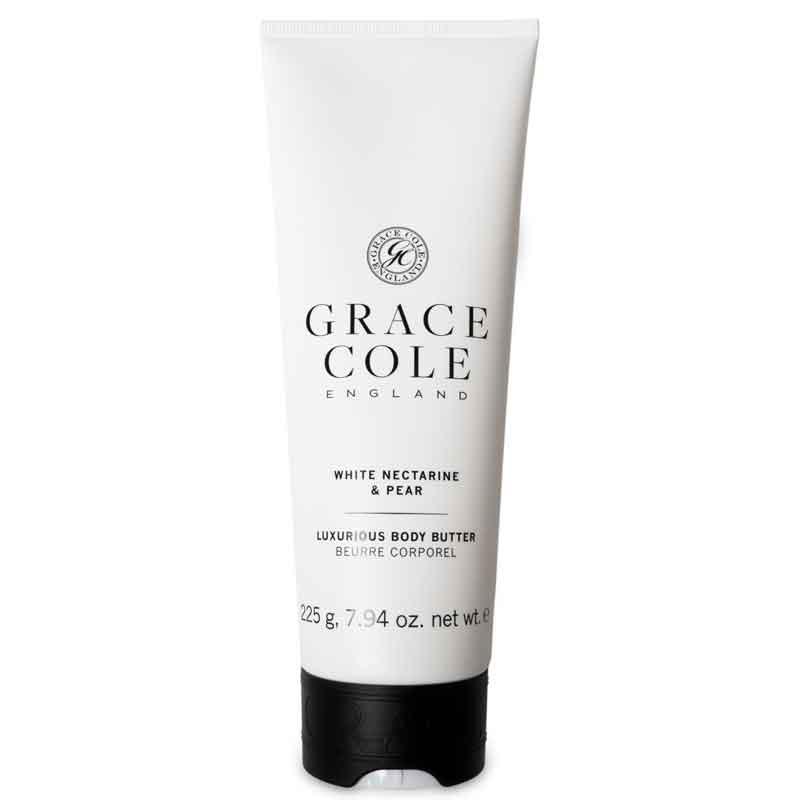 Масло для тела Grace Cole White Nectarine