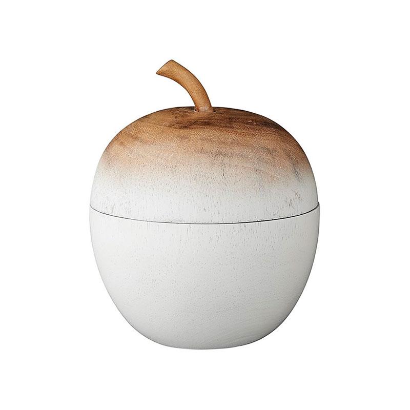 Яблоко декоративное Lene Bjerre Orela