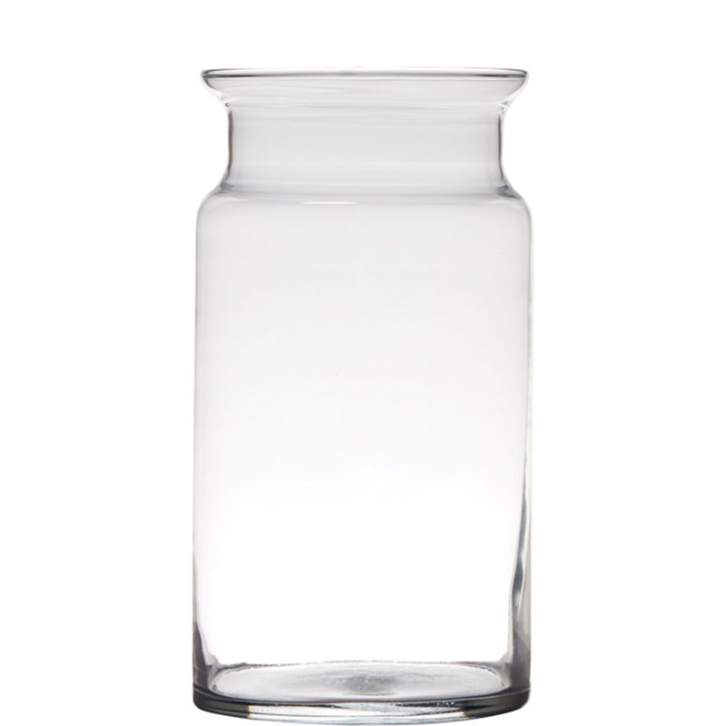 Ваза Hakbijl Glass Essentials Michelle 29,5см